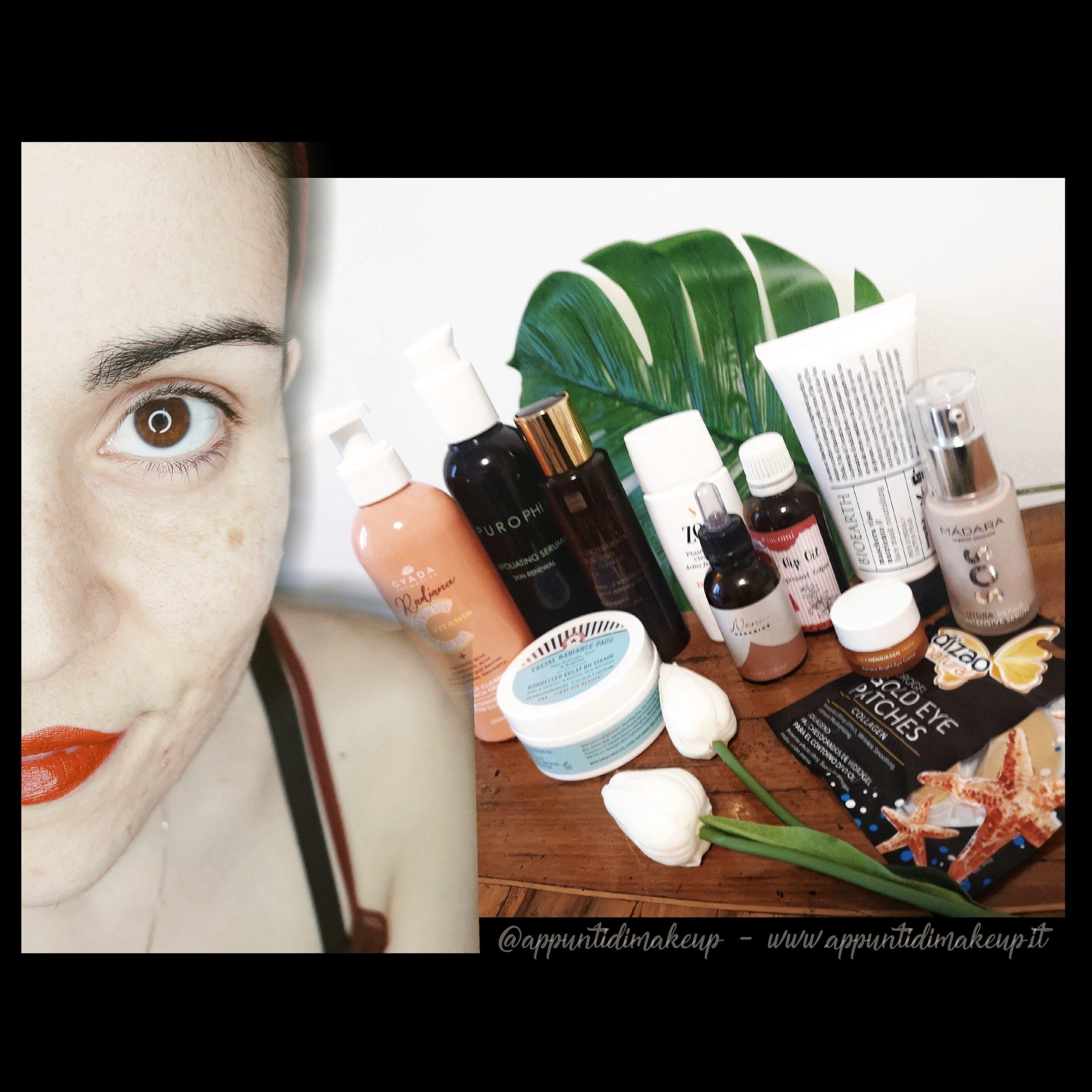 Le 3 cose da fare in autunno per prendersi cura della pelle - Skincare d'autunno: esfoliare, rigenerare, proteggere